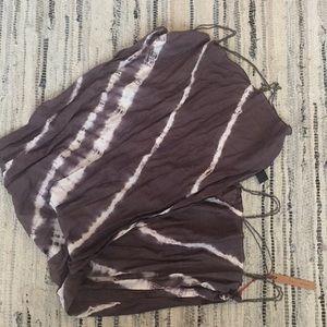 NWT A Common Thread scarf